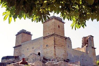 Füzárradványi kastélypark